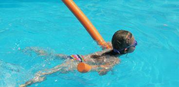 Formules et tarifs Ecole de natation