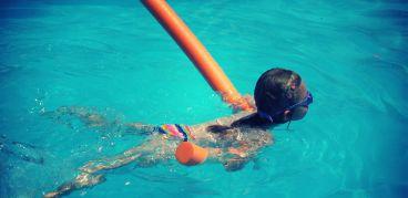 Ecole de natation été 2017